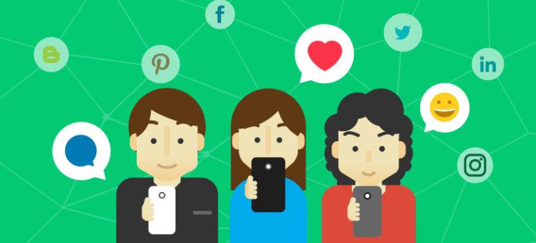 réseaux sociaux actu