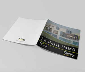 brochure agence immobilière