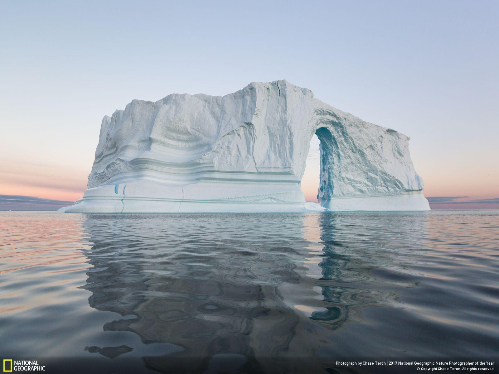 Actu National Geographic