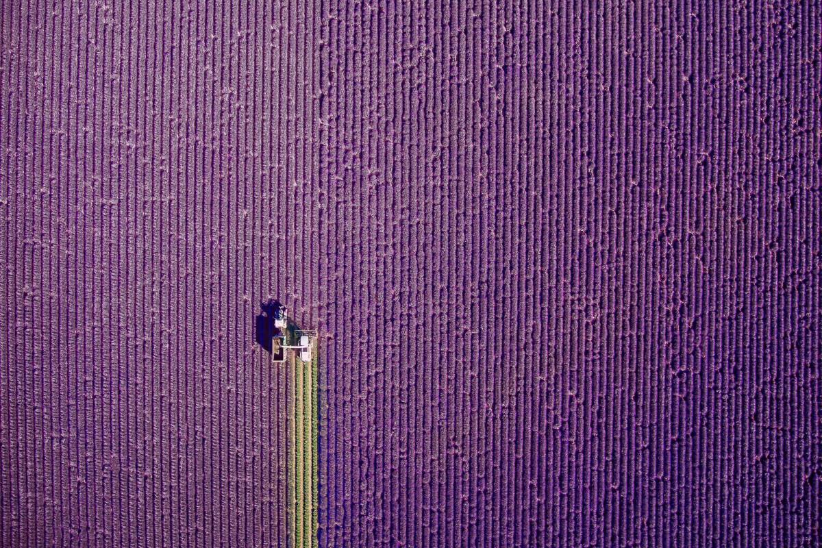 Actu en bref drone