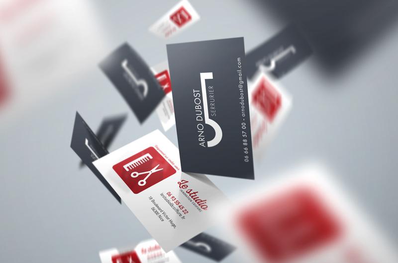 Impression Carte De Visite Imprimerie