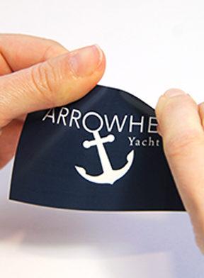 grammage carte de visite