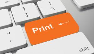 impression en ligne print