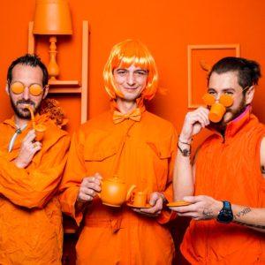 realisaprint shooting orange