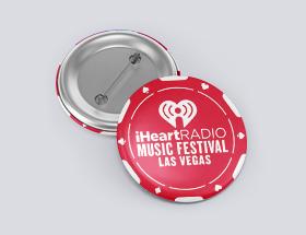 Badge bouton