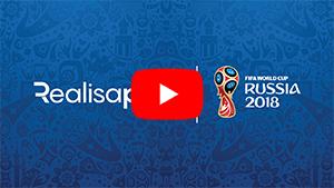 Realisaprint.com coupe du monde
