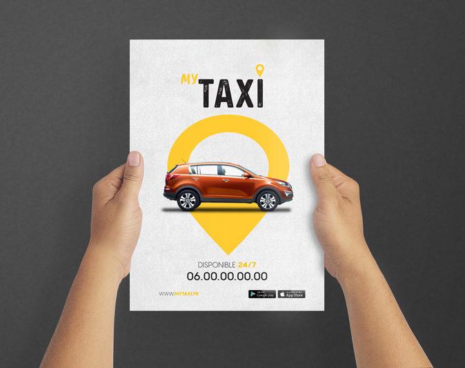 Compagnie De Taxi Acclrer Vers La Notorit Avec Des Must Have