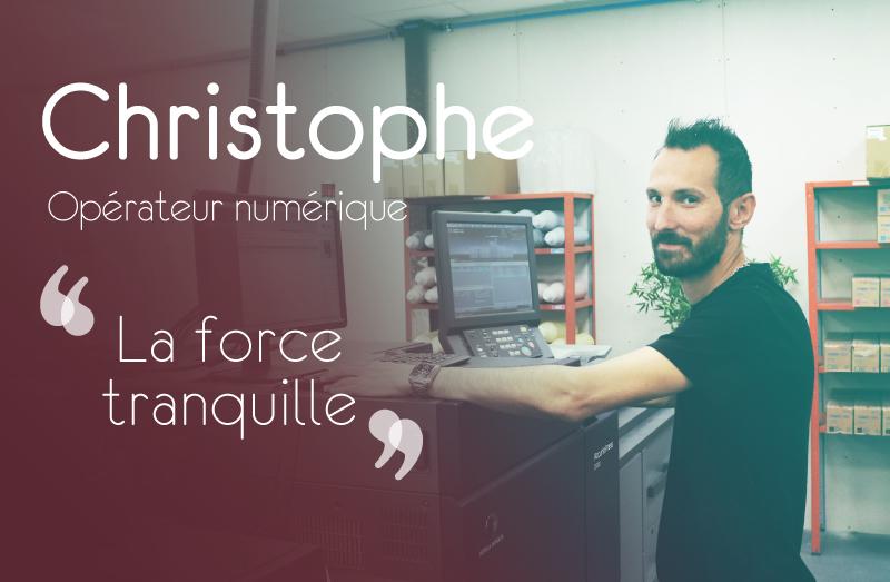 interview équipe Christophe