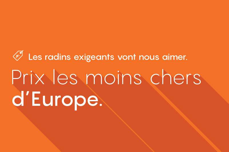 moins ches d'europe