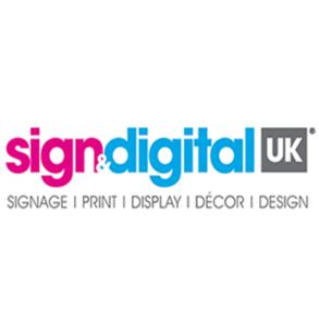 sign and digital UK