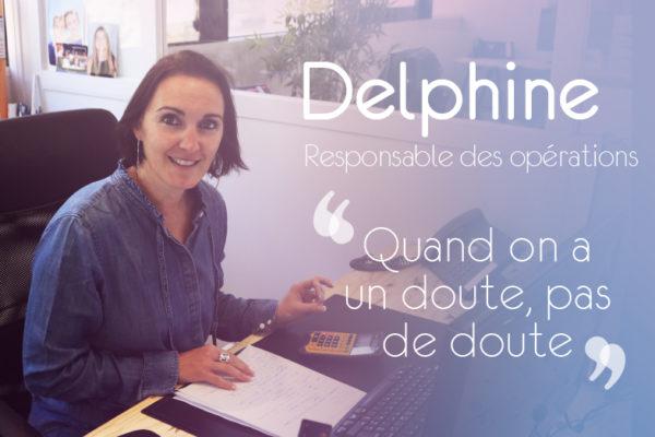 interview delphine