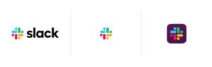 nouveau logo Slack