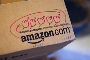 Amazon environnement