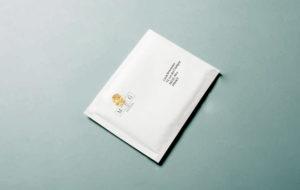 enveloppe protection