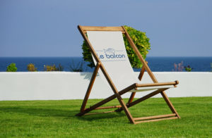 chaise longue été