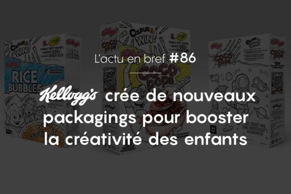 packagings kellogg's