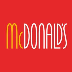 logos mcdonalds