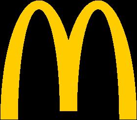 couleur jaune mcdo
