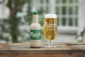 packaging écoresponsable carlsberg