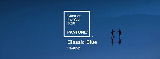 couleur pantone