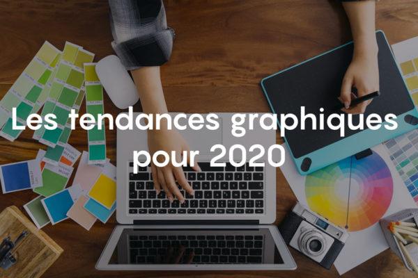 tendances graphiques 2020