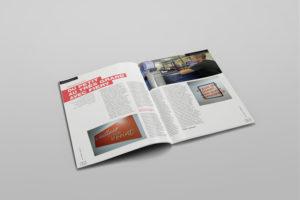 magazine GF mag