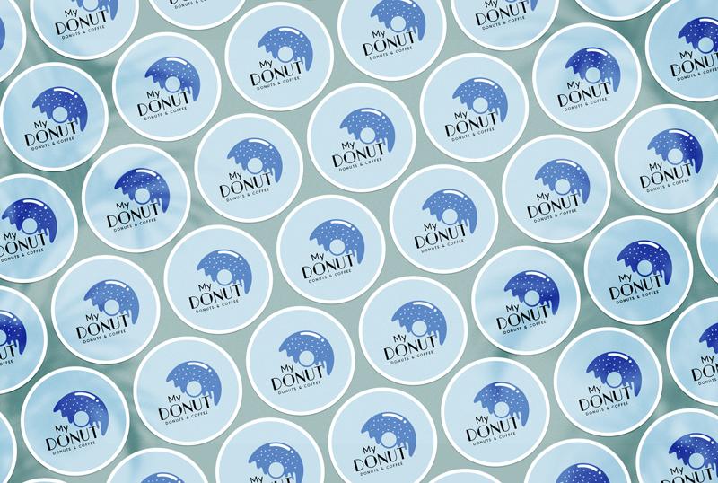 impression stickers personnalisés