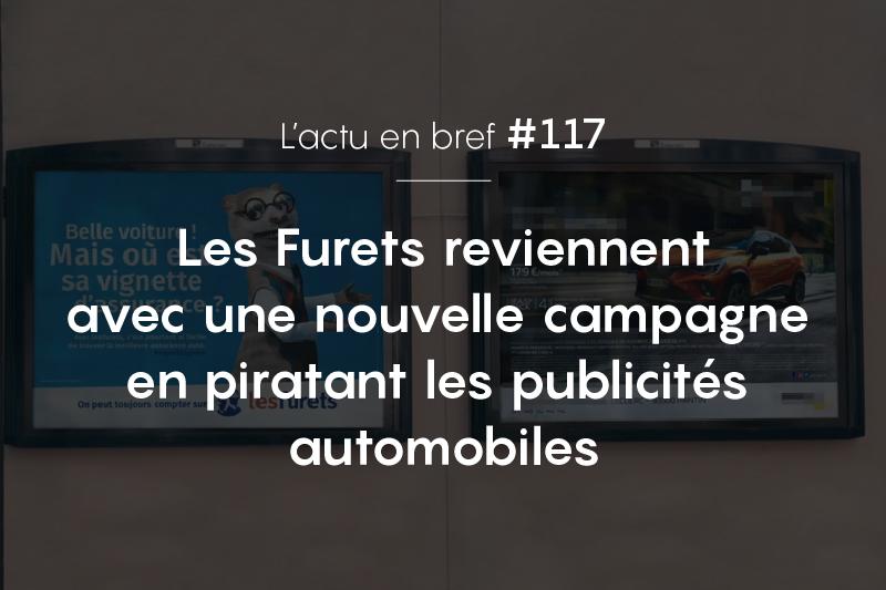 actualités Twitter Les Furets