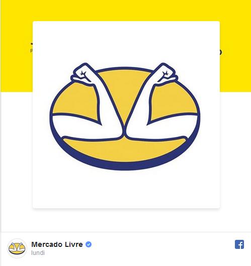 logos mercado livre