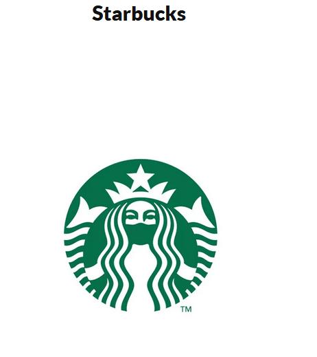logos starbucks