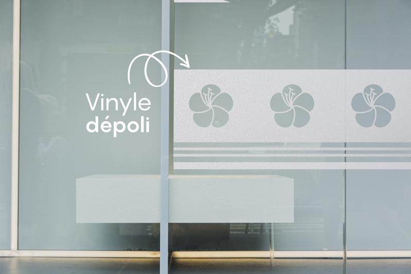 impression vinyles