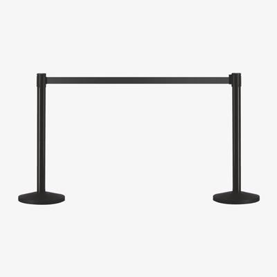 barrière rétractable
