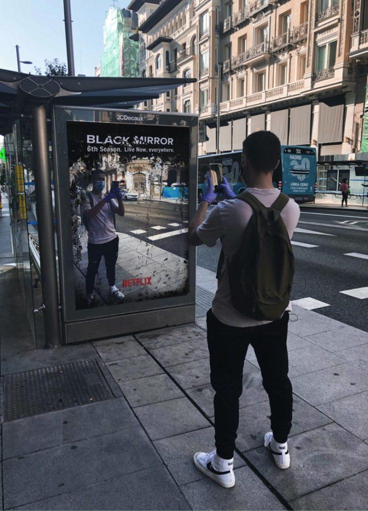 black mirror saison6 Netflix