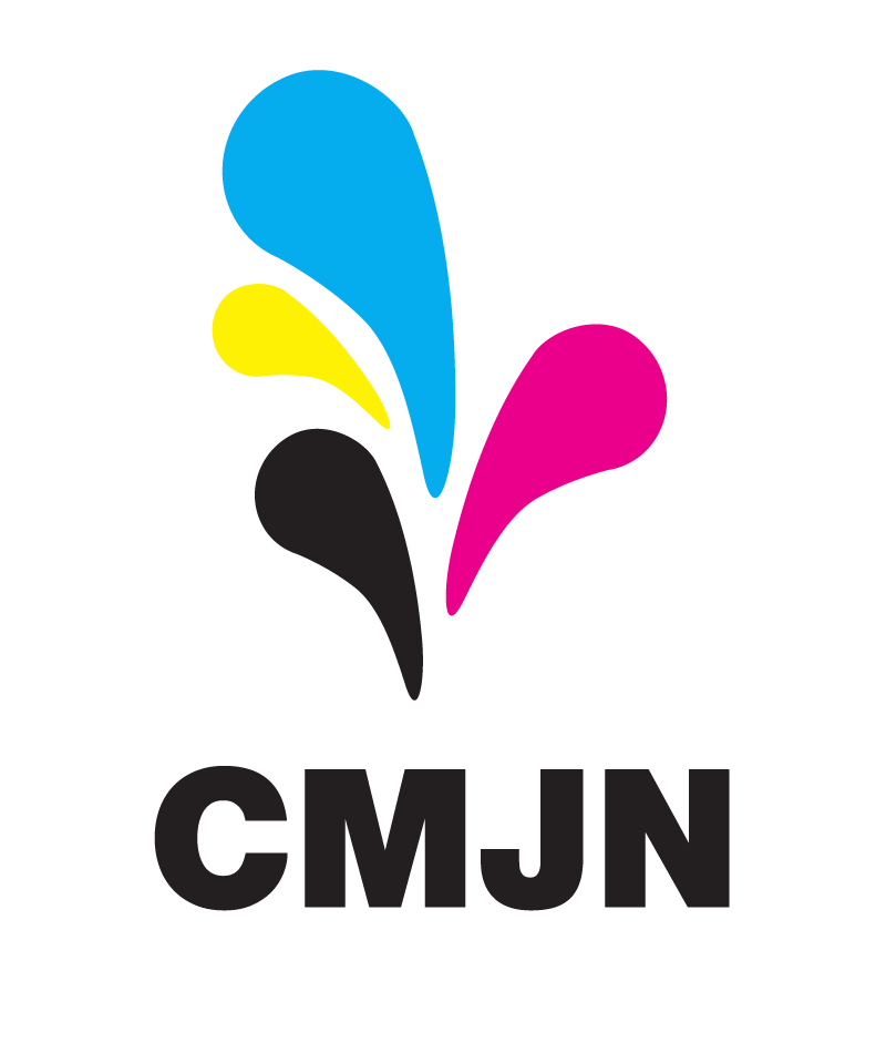 impression en couleur CMJN