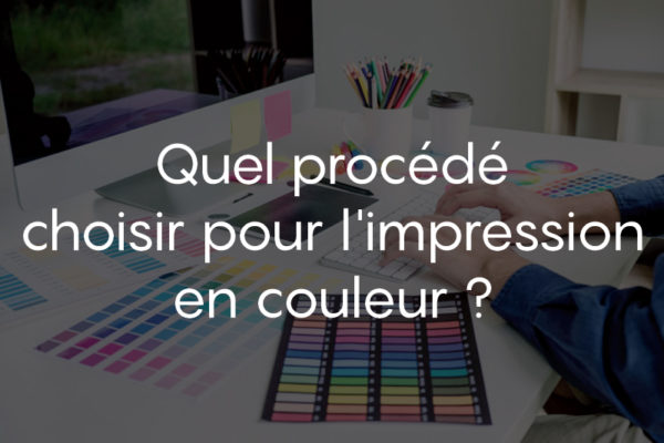 impression en couleurs