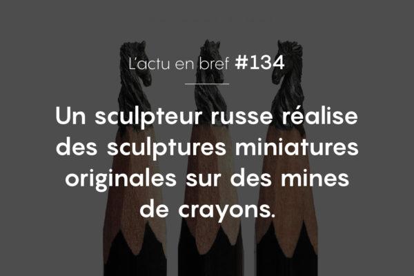 actu sculpteur