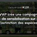campagne sensibilisation WWF