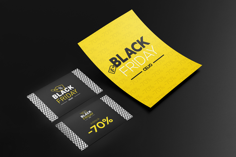 Black Friday realisaprint.com