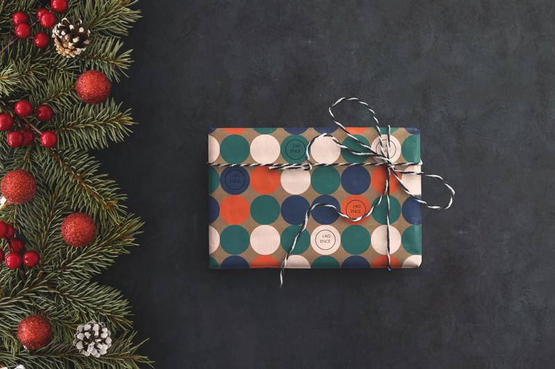 papier cadeaux