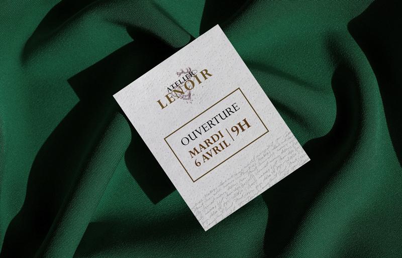 impression flyer papier ensemencé