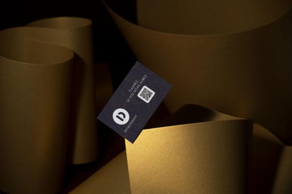 Le QR Code : pourquoi l'ajouter sur vos cartes de visite ?