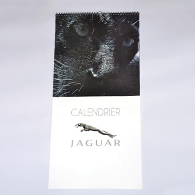 Calendrier 30 x 63 cm imprimé