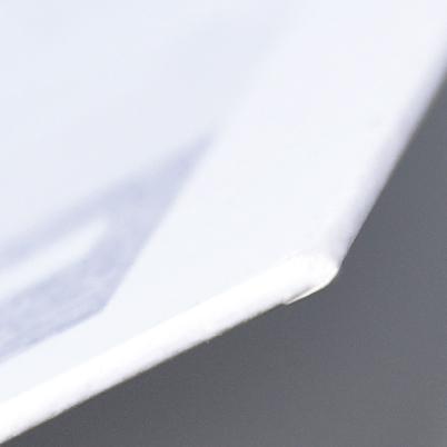 Zoom sur calendrier imprim� rembord�