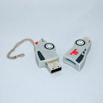 Impression clé USB 'custom'
