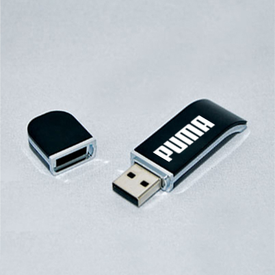 Impression cl� USB 'pure'