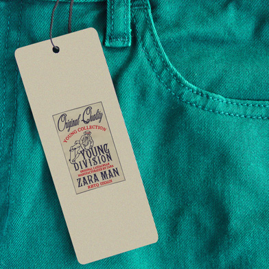 vêtements zara en ligne