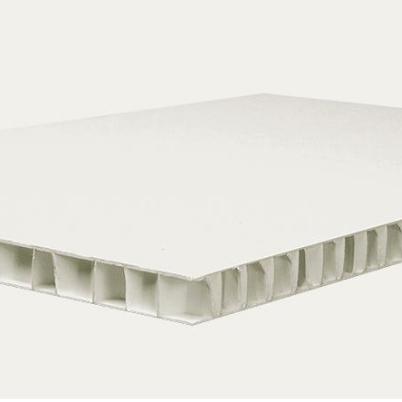 Lightboard 10mm - Carton alvéolaire