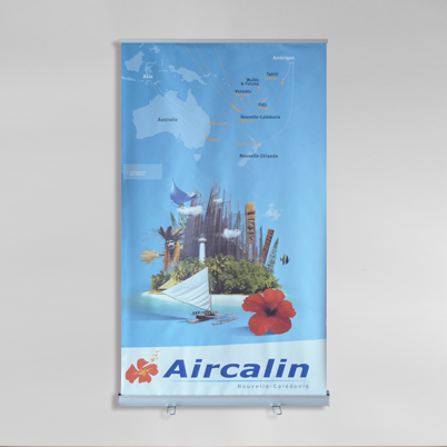 Exemple impression roll'up 120x200