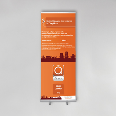 Exemple impression roll'up 85x200 - pack