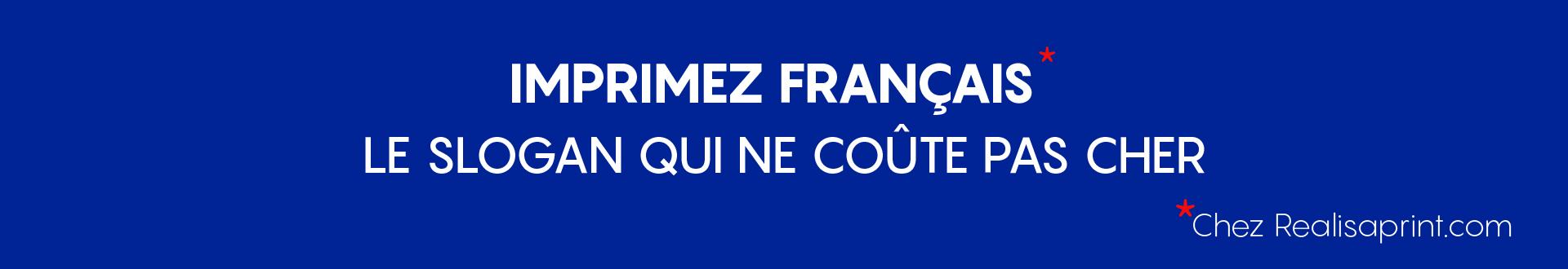 Imprimez Français